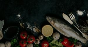 Bosman • sklep i smażalnia ryb