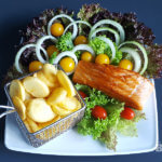 ryby grillowane