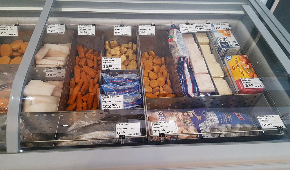 sklep rybny