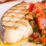 dodatki do smażonych ryb