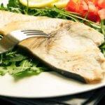 ryby smażone